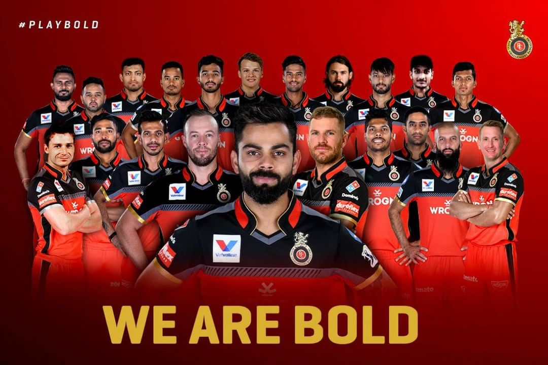 IPL 2020 Auction experience with RCB