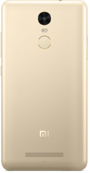 A Review of Xiaomi Redmi Note 3 - The killer of all budget phones